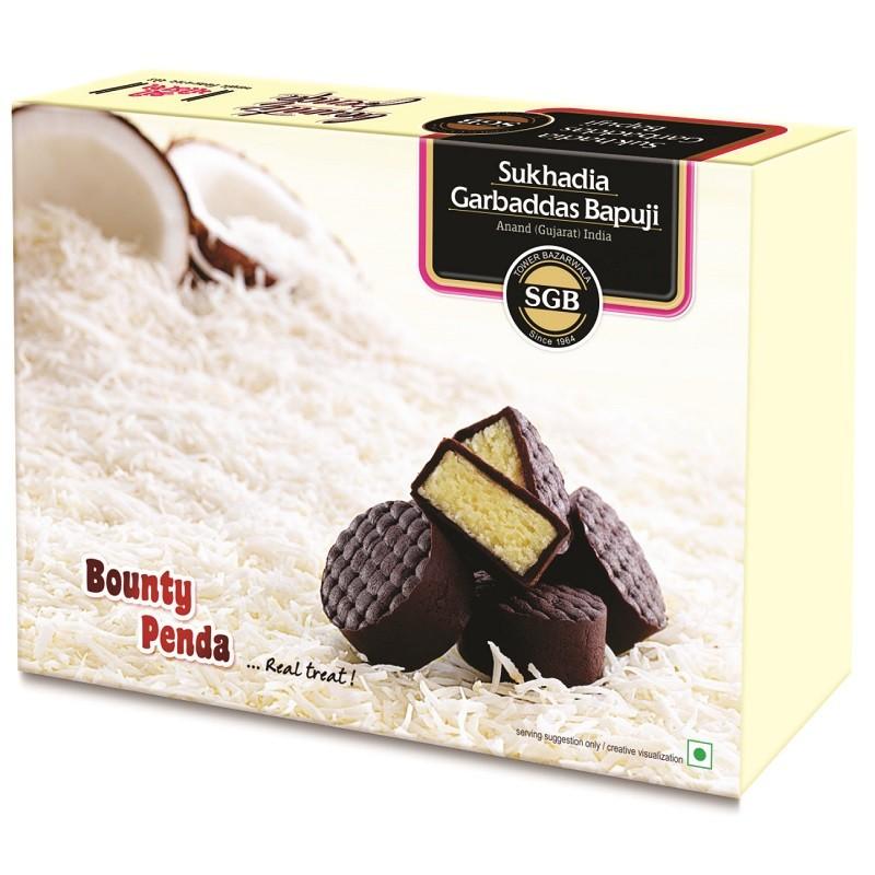 Bounty Penda