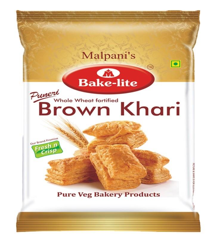 Brown Khari