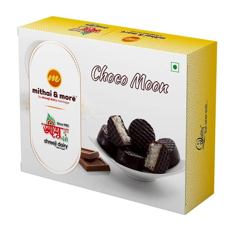 Choco Moon Penda