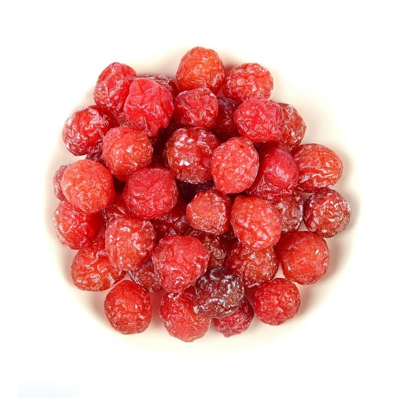 Dehydrated Rose Berry Plum