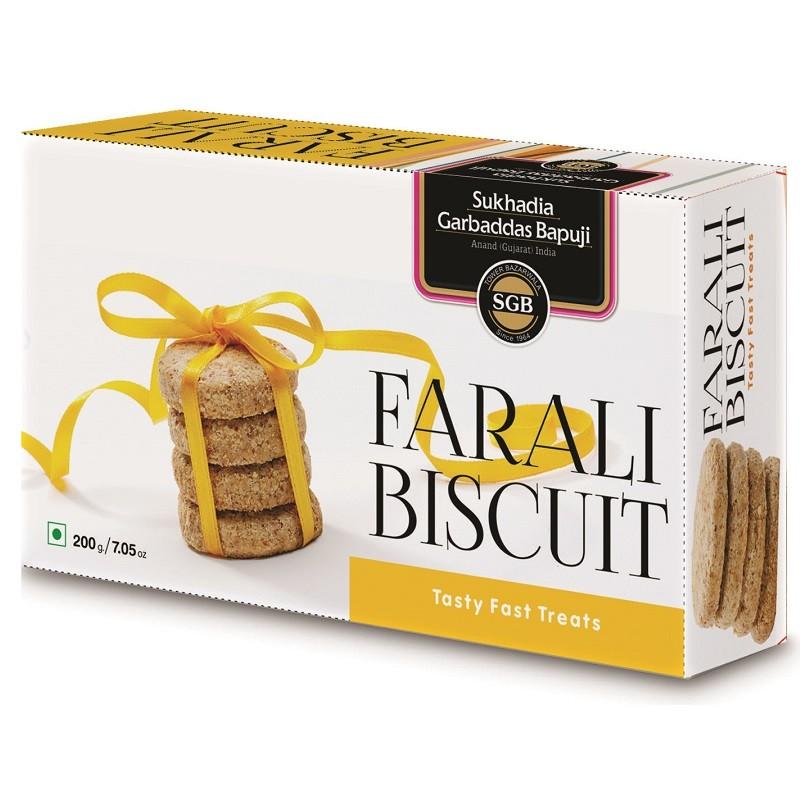 Farali Biscuit