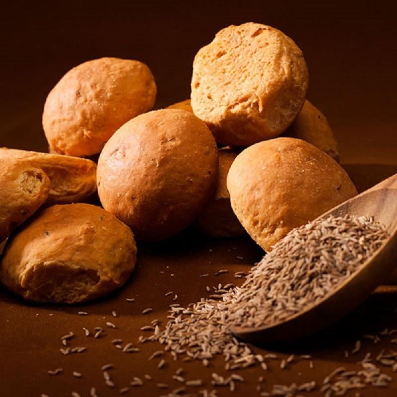 Pure Ghee Irani Biscuits