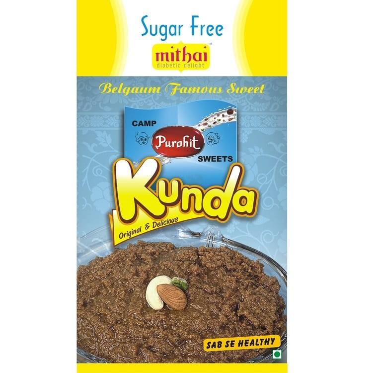 Kunda Sugarfree