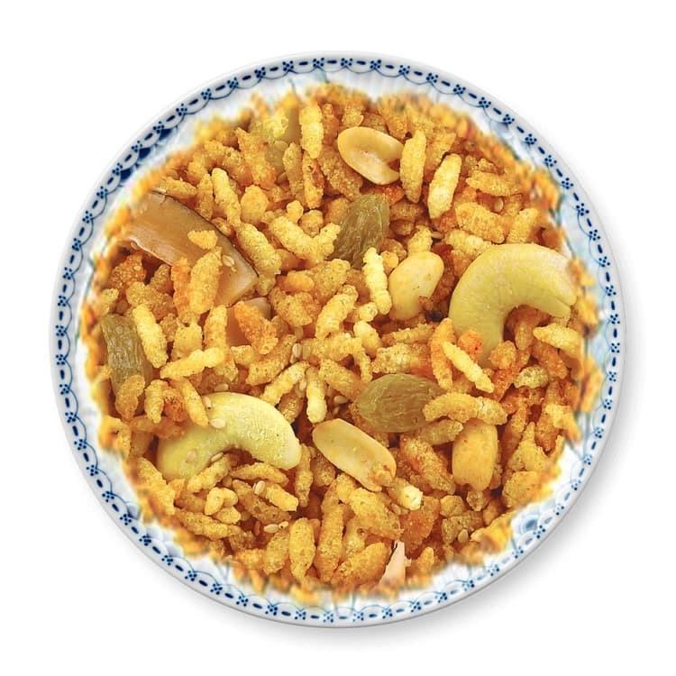Riceflakes Chiwda
