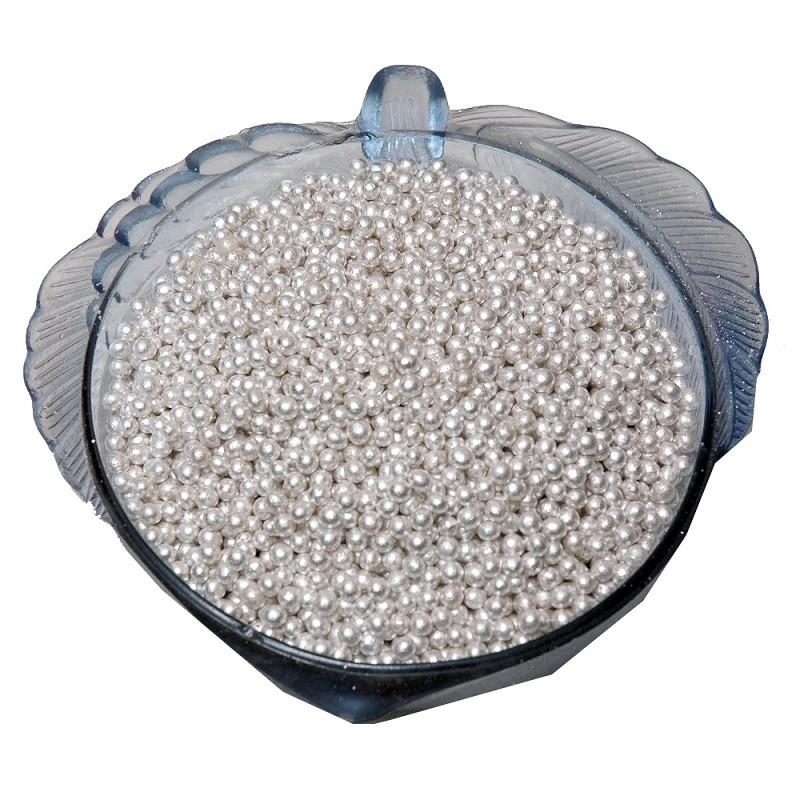 Silver Jintan