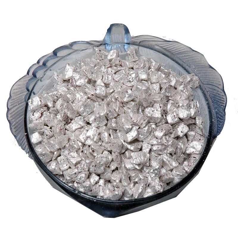 Silver Rasili Sopari