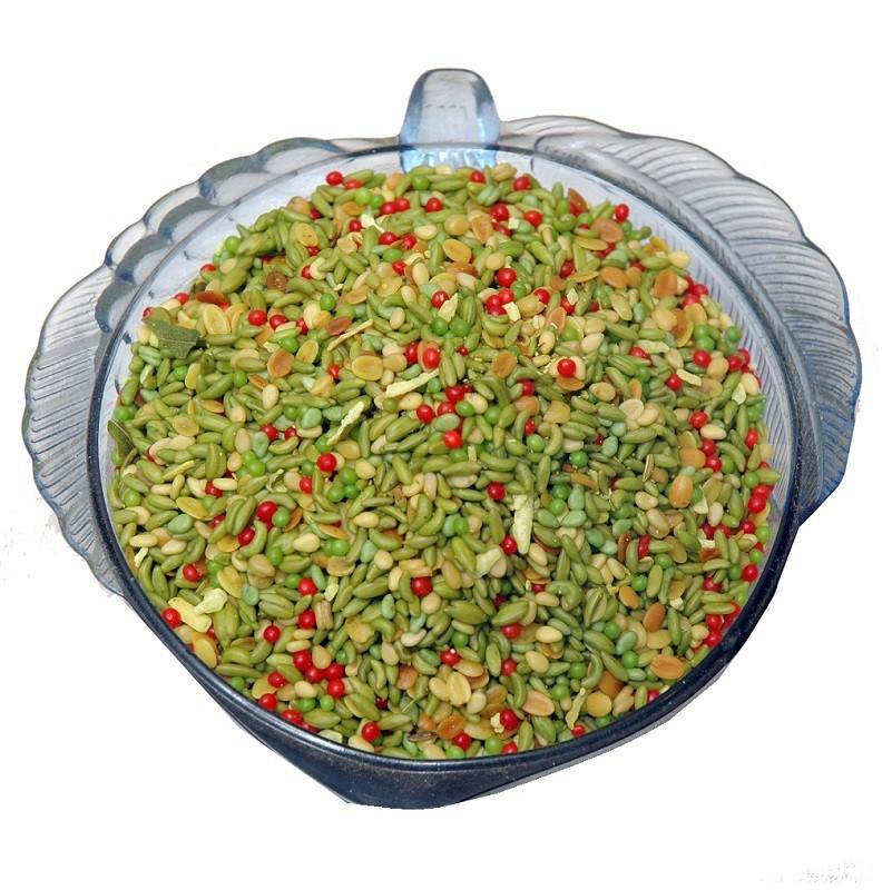 Special Green Mukhvas