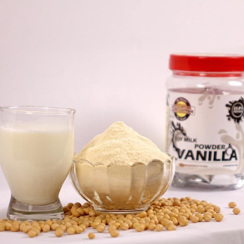 Vanilla Soya Milk Powder