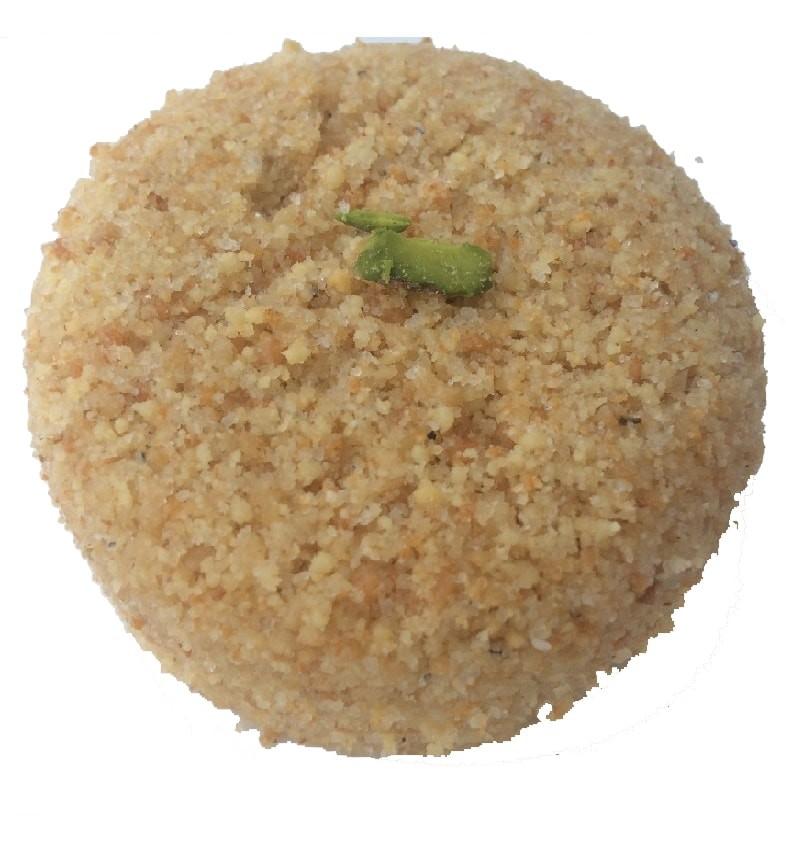 Wheat Churma