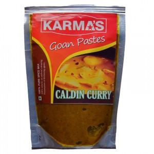 Caldin Curry Masala Paste