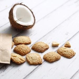 Coconut Premium Cookies