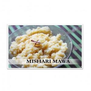 Mishri Mawa