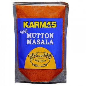 Mutton Masala