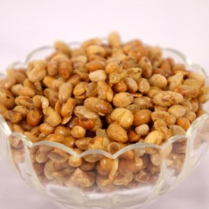 Salted Soya Nuts