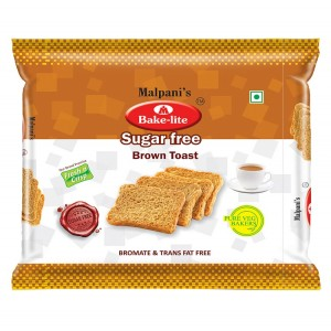 Sugarfree Brown Toast