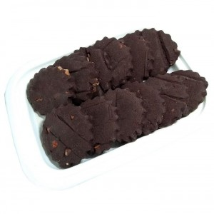 Sugar Free Chocolate Biscuits