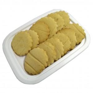 Sugar Free Shrewsbury Biscuits