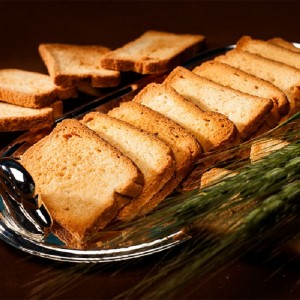 Sweet Toast