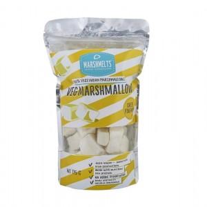 Vegan Cheese Pineapple Marshmallow