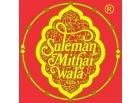Suleman Mithaiwala